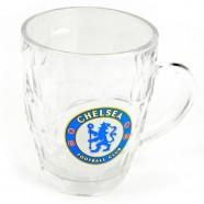 Půllitr s uchem FC Chelsea