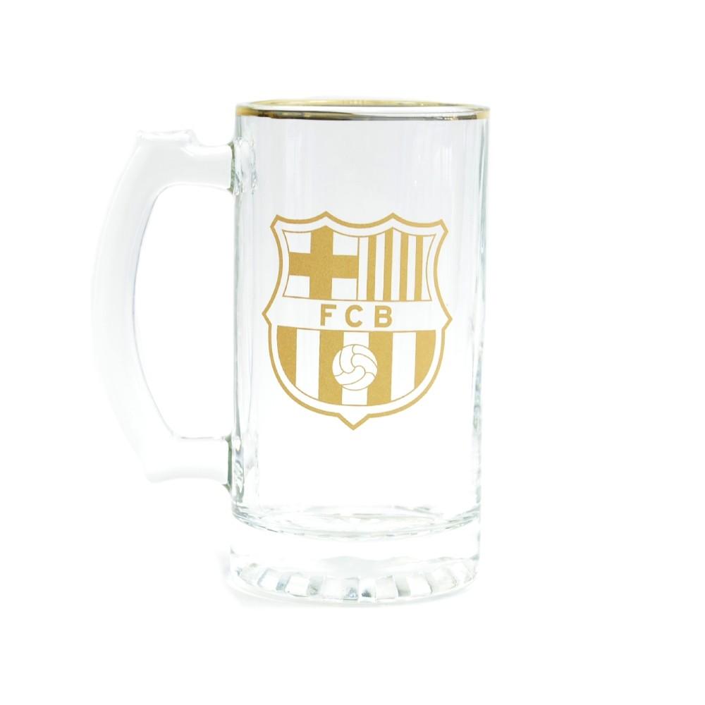 Půllitr FC Barcelona