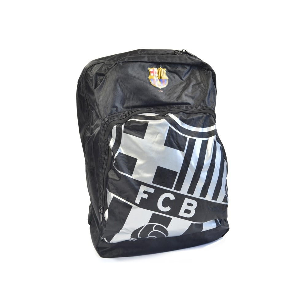 8d718d1fbe055 Batoh FC Barcelona React čierny