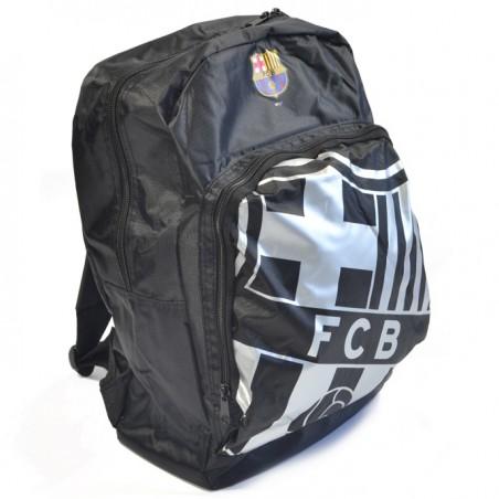 Batoh FC Barcelona bok