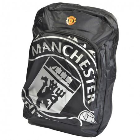 0952547c423c2 Batoh Manchester United React čierny
