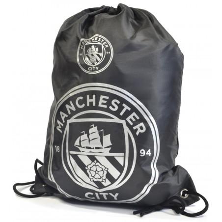 Vak Manchester City bok