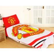 Obliečky Manchester United Pulse