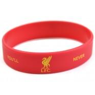Náramek Liverpool FC