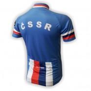 Cyklistický retro dres ČSSR