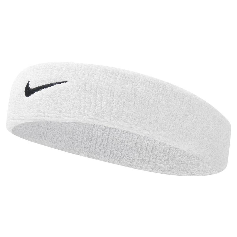 Čelenka Nike biela