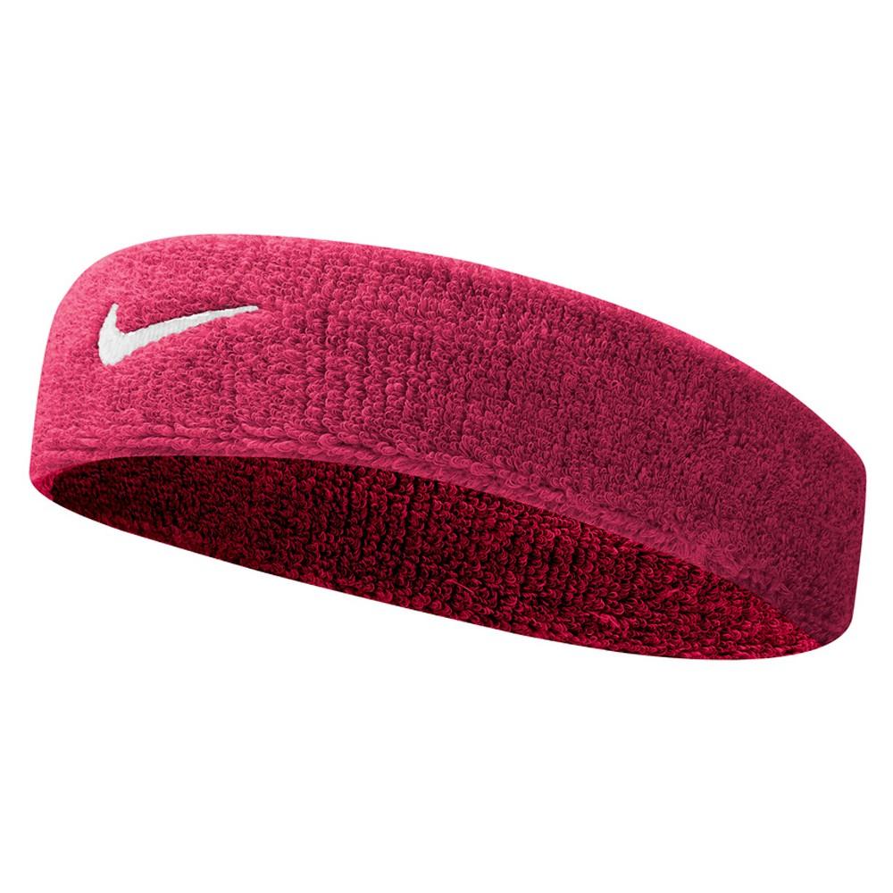 Čelenka Nike bordová