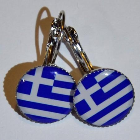 Náušnice Řecko