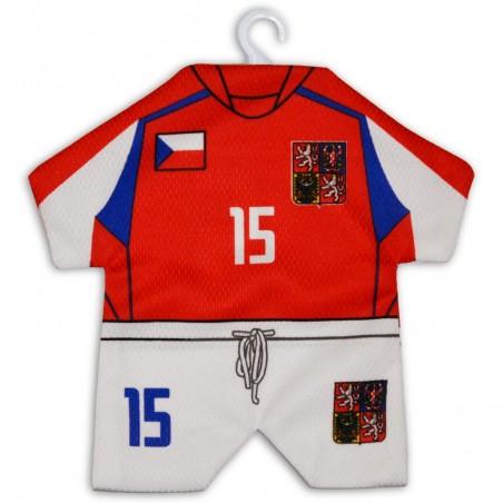 Minidres ČR Baroš 15