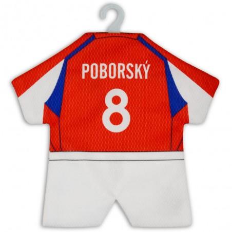 Minidres ČR Poborský 8