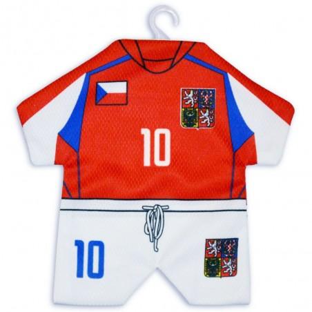 Minidres ČR Rosický 10