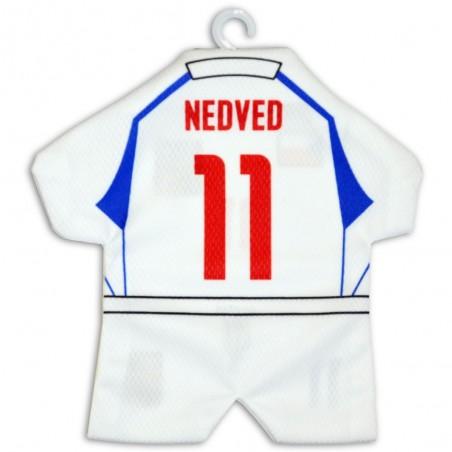 Minidres ČR Nedvěd 11