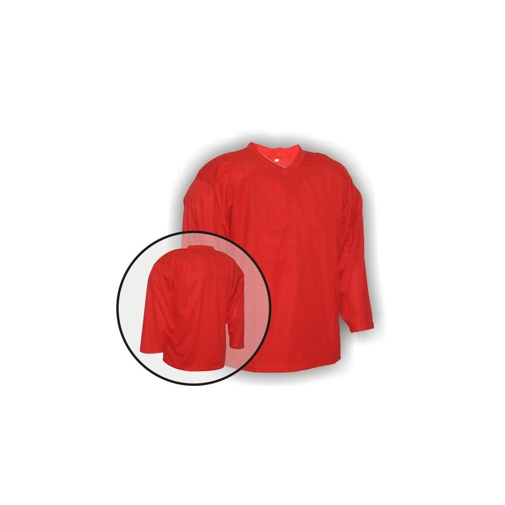 Hokejový dres Camp AT červený