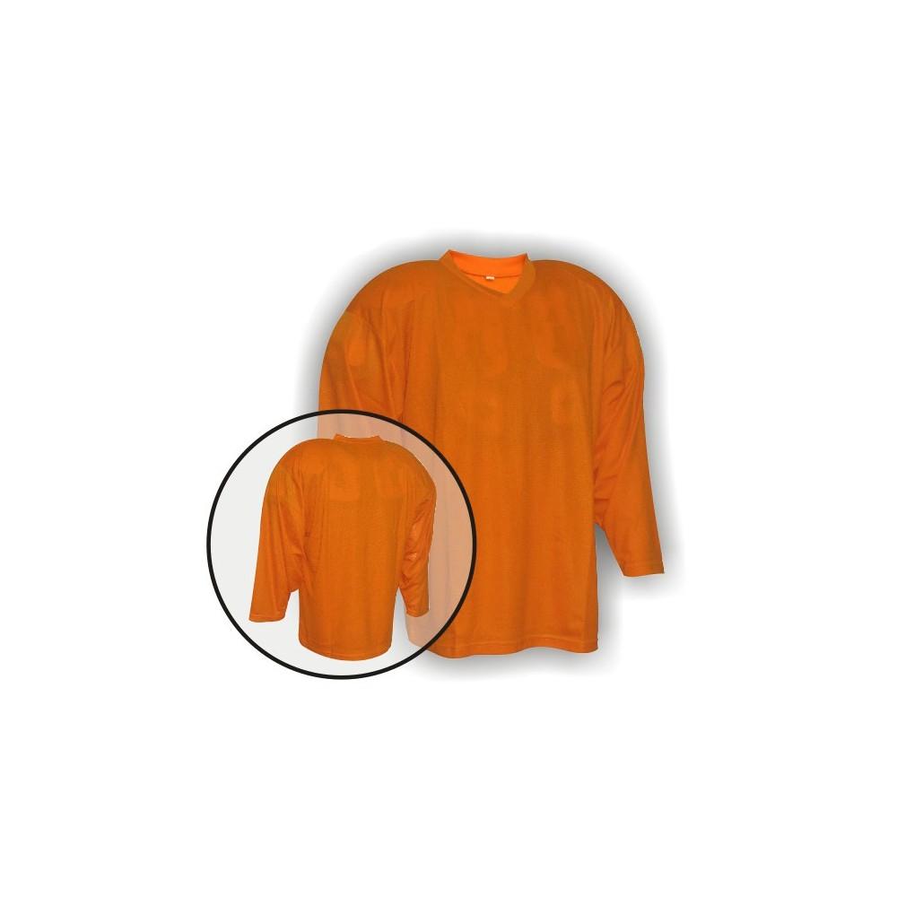 Hokejový dres Camp AT oranžový