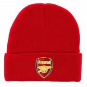 Zimná čiapka Arsenal FC