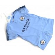 Dětské pyžamo Manchester City