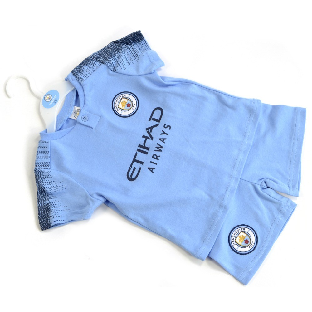 Detský set - pyžamo Manchester City
