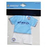 Minidres Manchester City
