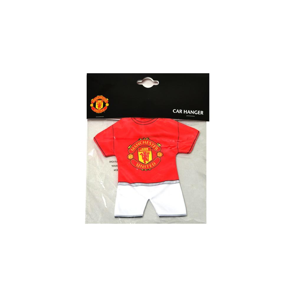 Minidres Manchester United