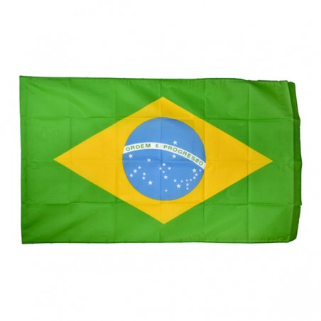 Vlajka Brazília