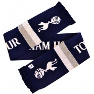 Šála Tottenham Hotspur Stripe