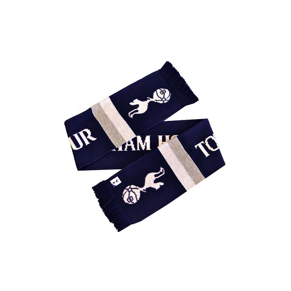 Šál Tottenham Hotspur Stripe