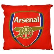 Polštářek Arsenal FC červený