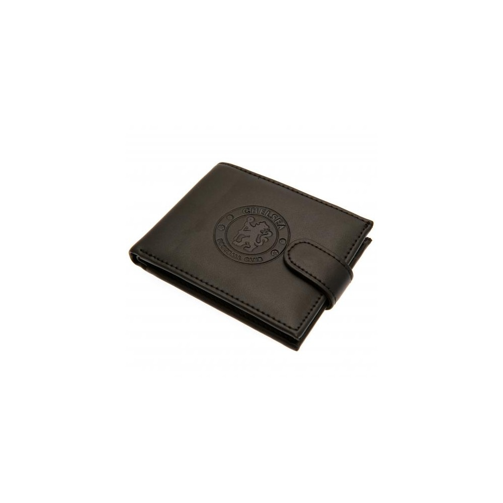Peněženka Chelsea FC RFID kožená