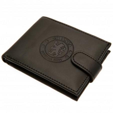 Peňaženka Chelsea FC RFID kožená
