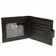 Peněženka Chelsea FC RFID kožená - vnitřek
