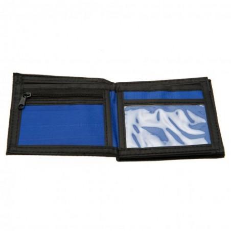 Peňaženka Chelsea FC modrá - vnútro