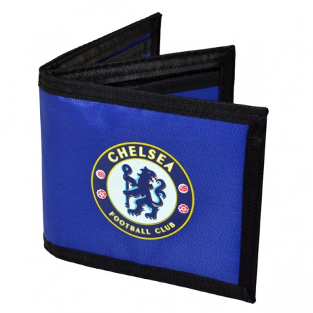 Peněženka Chelsea FC modrá