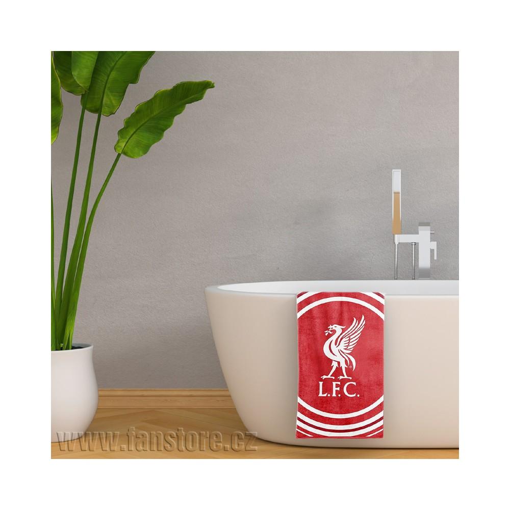 Osuška Liverpool vana