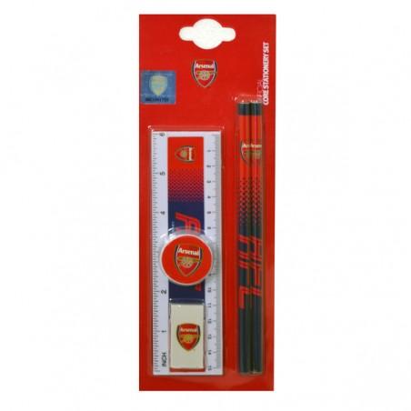 Školská sada Arsenal FC 5 ks