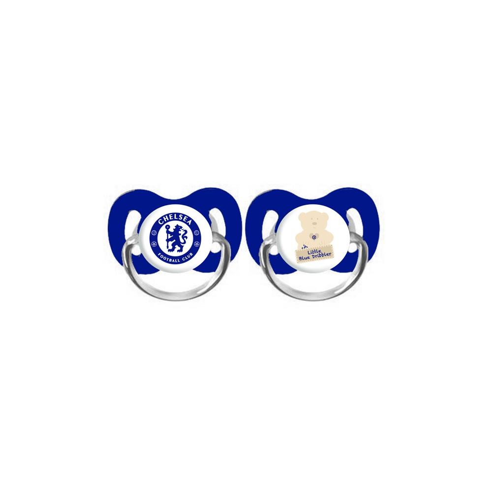 Dudlíky Chelsea FC, 2 ks