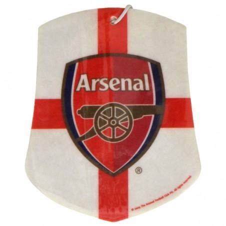 Osviežovač vzduchu Arsenal FC Crest