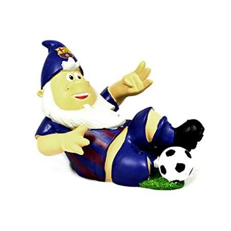 Trpaslík FC Barcelona