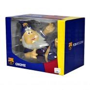 Trpaslík FC Barcelona v krabici