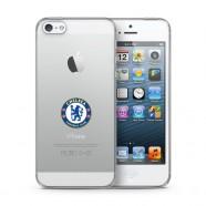 Púzdro silikónové na iPhone 6 / 6S Chelsea FC