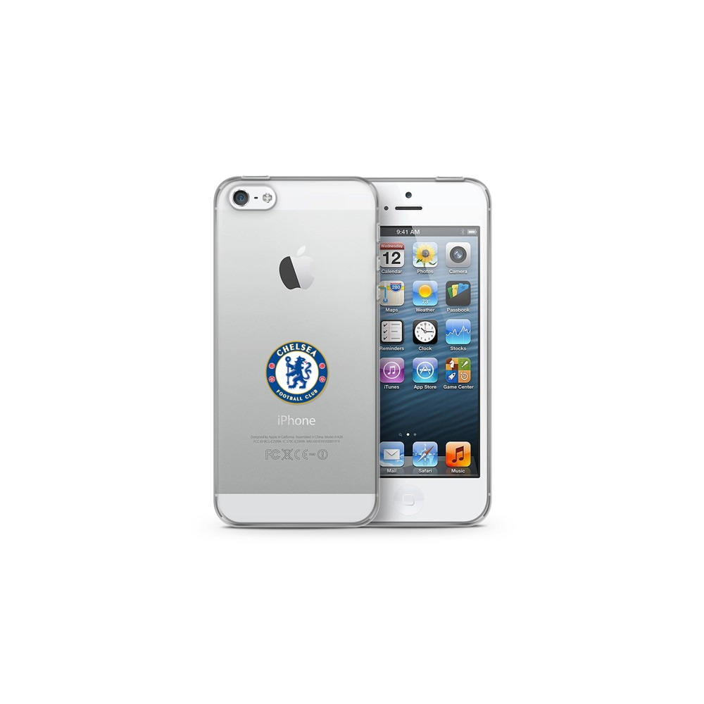 Kryt silikonový na iPhone 6/6S Chelsea FC