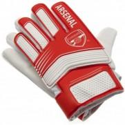 Brankárske rukavice Arsenal FC detské