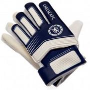 Brankárske rukavice Chelsea FC detské
