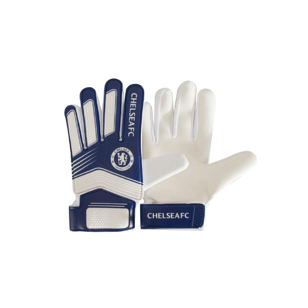 Brankářské rukavice Chelsea FC dětské dlaňová část