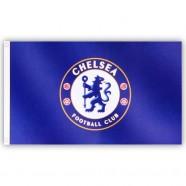 Vlajka Chelsea FC Core Crest