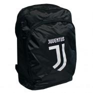 Batoh Juventus Turín React čierny