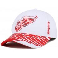 Kšiltovka Detroit Red Wings Bonded logo