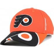 Kšiltovka Philadelphia Flyers Bonded logo