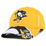 Kšiltovka Pittsburgh Penguins Bonded logo