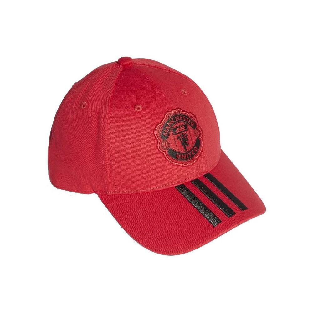 Kšiltovka Adidas Manchester United C40