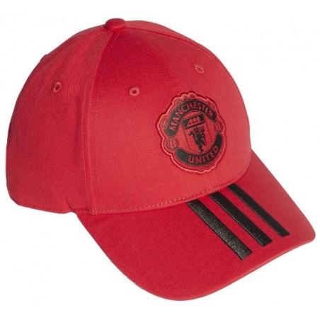 Šiltovka Adidas Manchester United C40